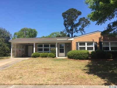 Horry County Condo/Townhouse For Sale: 549 Quince Avenue #549