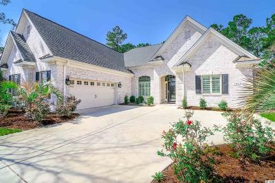 Myrtle Beach Single Family Home For Sale: 728 Oxbow Drive