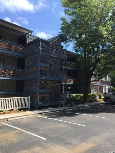 Myrtle Beach Condo/Townhouse For Sale: 250 Maison Dr. #B-11