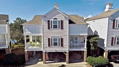 Surfside Beach Single Family Home For Sale: 418 Myrtle Oak Drive
