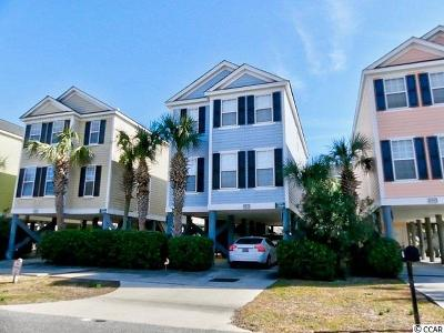 Surfside Beach Single Family Home For Sale: 319 S Dogwood Dr.