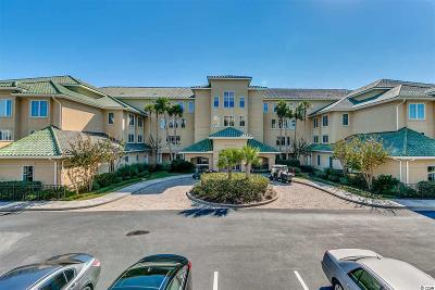 North Myrtle Beach Condo/Townhouse For Sale: 2180 Waterview Dr. #225 #225