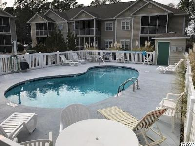 Murrells Inlet Condo/Townhouse Active-Pend. Cntgt. On Financi: 6104 Sweetwater Blvd #6104 #6104