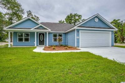 Galivants Ferry SC Single Family Home For Sale: $159,900