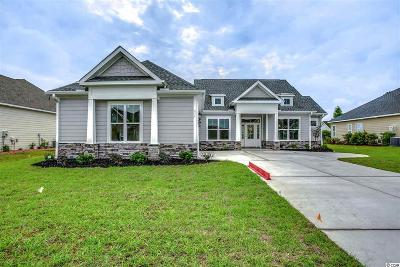 Myrtle Beach Single Family Home For Sale: 834 Sand Binder Dr