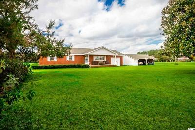Loris Single Family Home For Sale: 3797 Hwy 66
