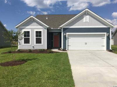 Myrtle Beach Single Family Home Active-Pend. Cntgt. On Financi: 237 Angel Wing Dr