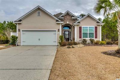 Murrells Inlet Single Family Home Active-Pend. Cntgt. On Financi: 134 Summerlight Dr