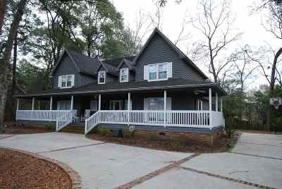 Myrtle Beach Single Family Home For Sale: 1095 Waterway Ln.