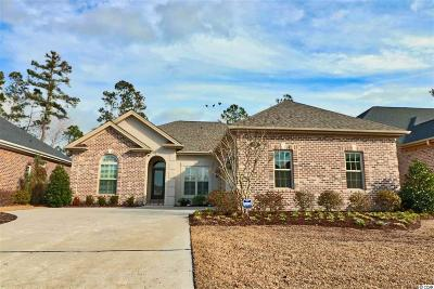 Myrtle Beach Single Family Home For Sale: 890 Monterrosa Drive