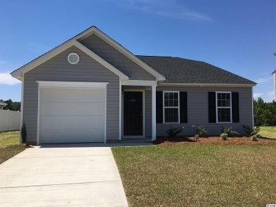 Longs Single Family Home For Sale: 795 Trap Shooter Circle