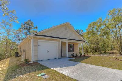 Longs Single Family Home For Sale: 807 Trap Shooter Circle