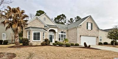 Murrells Inlet SC Single Family Home For Sale: $379,900