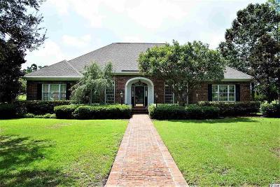 Little River Single Family Home For Sale: 3212 Cedar Creek Run