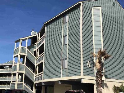 North Myrtle Beach Condo/Townhouse Active-Pending Sale - Cash Ter: 1101 Possum Trot Rd. #A-104