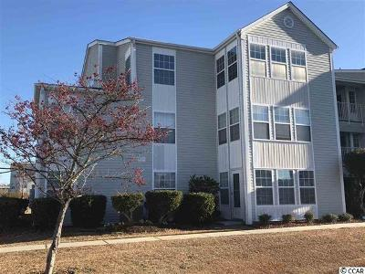 Surfside Beach Condo/Townhouse Active-Pending Sale - Cash Ter: 8649 Southbridge Dr. #I