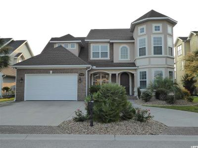 Myrtle Beach Single Family Home Active-Hold-Don't Show: 4029 Captiva Row