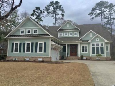 Single Family Home For Sale: 104 Highwood Circle