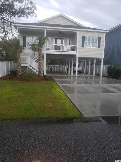 North Myrtle Beach Single Family Home For Sale: 1803 Madison Drive