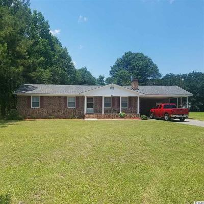 Single Family Home For Sale: 617 Hwy 905