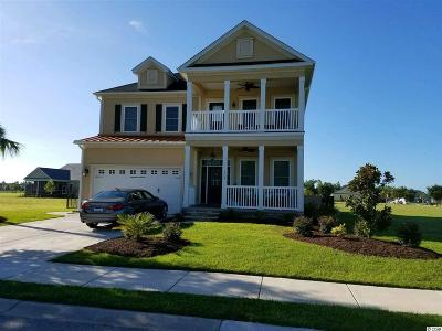 Myrtle Beach Single Family Home For Sale: 104 Oysyer Point Way