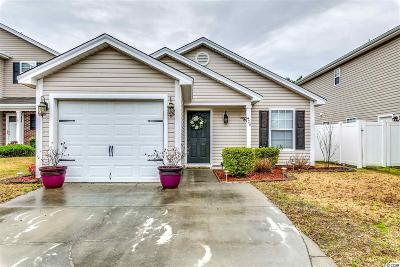 Myrtle Beach Single Family Home For Sale: 470 Dandelion Lane