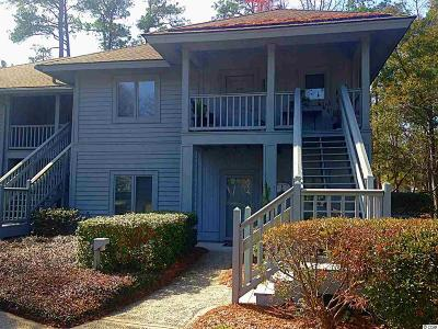 North Myrtle Beach Condo/Townhouse For Sale: 1221 Tidewater Drive #2411
