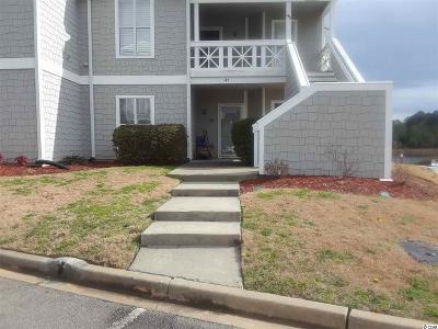 Little River Condo/Townhouse For Sale: 4396 Baldwin Avenue #C-147
