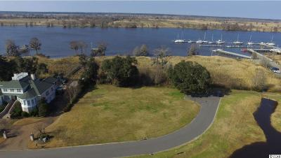 Georgetown County Residential Lots & Land For Sale: Lot 40 Woodmont Ln.