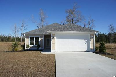 Conway Single Family Home For Sale: 3116 Shandwick Dr.