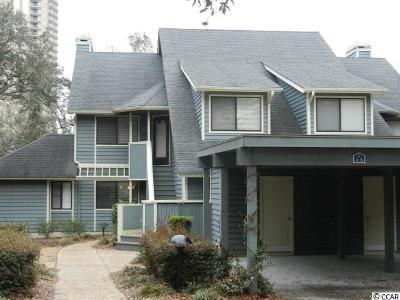 Myrtle Beach Condo/Townhouse For Sale: 420 Appledore Circle #4-A