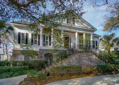 Myrtle Beach Single Family Home For Sale: 1080 Waterway Lane