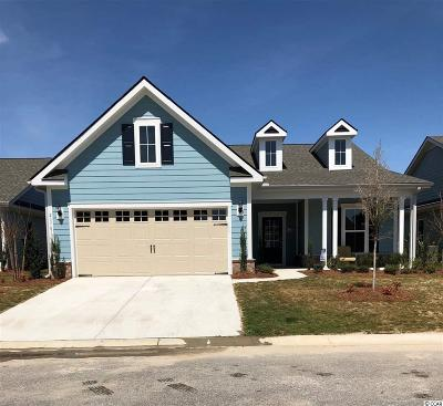 North Myrtle Beach Single Family Home Active-Pend. Cntgt. On Financi: 2370 Tidewatch Way