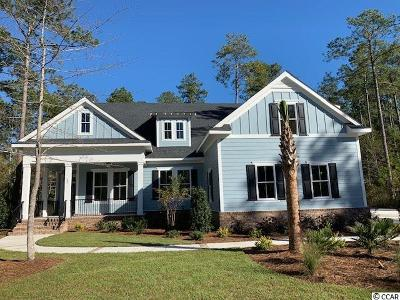Murrells Inlet Single Family Home Active-Pend. Cntgt. On Financi: Cordoba St
