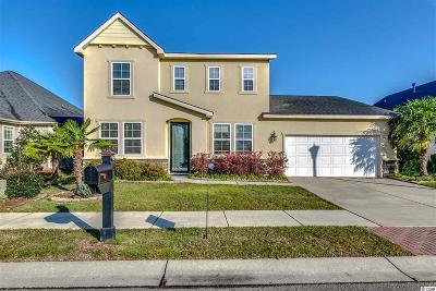 Myrtle Beach Single Family Home For Sale: 1578 Wellington Way