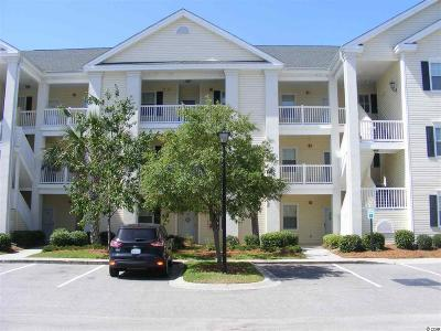 North Myrtle Beach Condo/Townhouse For Sale: 601 Hillside Dr N #1905 #1905
