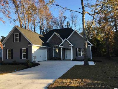 Longs Single Family Home For Sale: 362 Fox Trail Drive