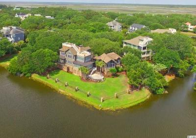 Single Family Home For Sale: 57 Sea Island Dr.