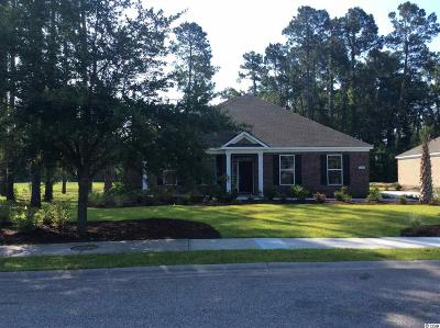 Conway Single Family Home For Sale: 1008 Limpkin Drive