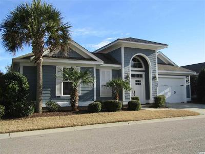 North Myrtle Beach Single Family Home For Sale: 5033 Old Appleton Way