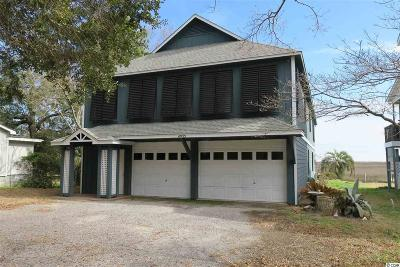 Murrells Inlet Single Family Home For Sale: 4955 Hwy 17 Business