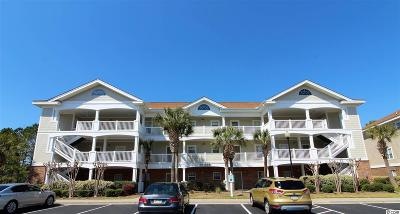 North Myrtle Beach Condo/Townhouse For Sale: 5801 Oyster Catcher Drive #731