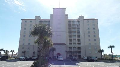 North Myrtle Beach Condo/Townhouse For Sale: 2151 Bridge View Ct. #2-702