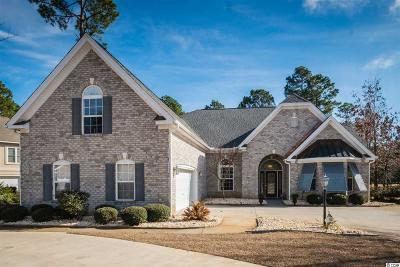 Horry County Single Family Home For Sale: 2000 Kilkee Drive