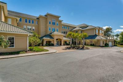 North Myrtle Beach Condo/Townhouse Active-Pending Sale - Cash Ter: 2180 Waterview Drive #937