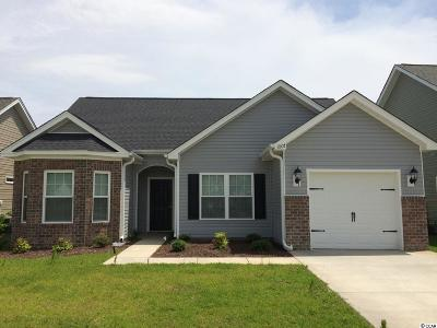 Conway Single Family Home For Sale: 905 Oglethorpe Drive