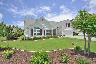 Horry County Single Family Home For Sale: 1105 Worchester Court
