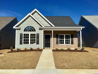 Conway Single Family Home For Sale: 1012 Oglethorpe Dr.