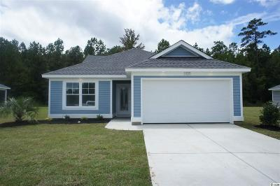 Conway Single Family Home For Sale: 3112 Shandwick Drive
