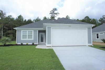 Conway Single Family Home For Sale: 3108 Shandwick Drive